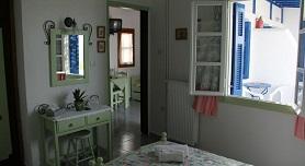 Hotel Dora, Megas Gialos Beach, Syros