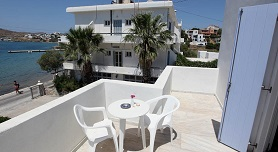Hotel Possidonion - Agathopes, Posidhonía, Syros