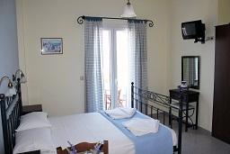 Hotel Akrogiali - Agathopes, Posidhonía, Syros