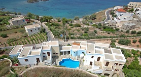 Reggina's Apartments - Poseidonia, Finikas, Syros