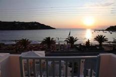 Syros Blue Harmony Hotel, Kini Beach