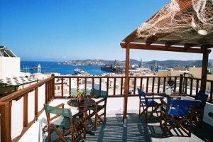 Hotel Diana, Ermoupolis Syros