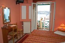 Syros Pefkakia Park Hotel, Ermoupolis