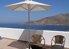 Sea View Tilos Hotel, Tilos