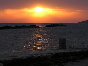 Tinos Greece, Tinos Griekenland.