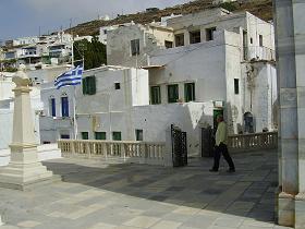 Tinos Greece, Tinos Griekenland