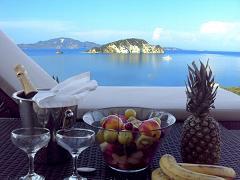 Zakynthos - Exensian Villas & Suites