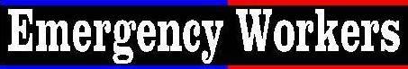 Emergency Worker's Logo