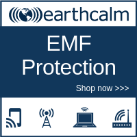 Image links to EarthCalm EMF Protection Review