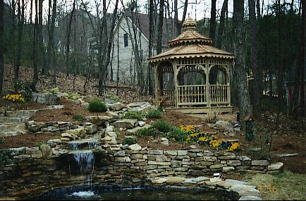 To Backyard Gazebos Located Near Lexie Cross Roads, Tn. We Are A Family  Owned And Operated Business Committed To Building The Finest Quality In  Gazebos.