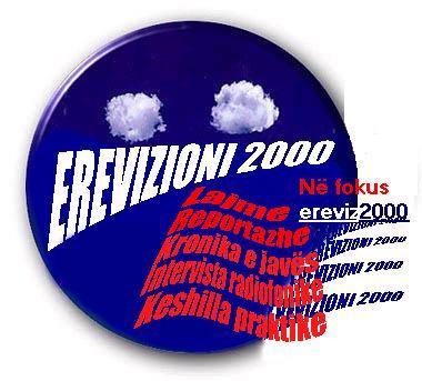 Prishtina-EREVIZIONI 2000
