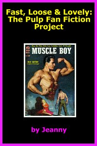 Muscle Boy by Jeanny