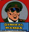General Mamba