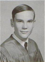 class of '68 graduates & friends