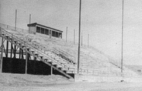 Ranger Sport Stadiums Tx
