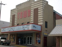 Grapevine texas movie theater