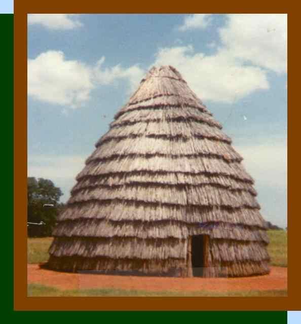 El Centro College - Caddo Indians of Texas