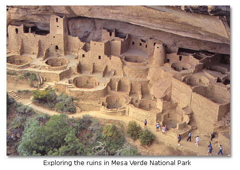 El centro 39 s ancient pueblos page - The cave the modern home in the mexican desert ...