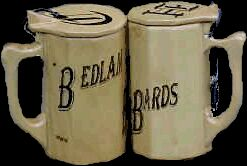 The Bedlam Bards