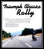 go to Yahoo Triumph Classics Rally