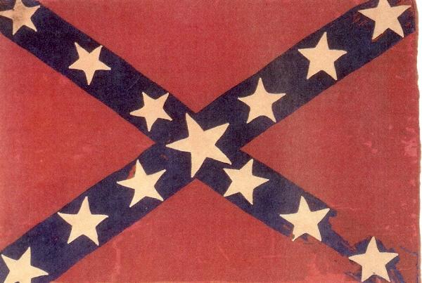 6th Cavalry Brigade Patch Vinyl Transfer Decal