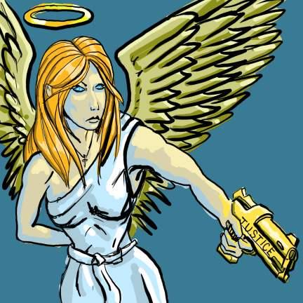 [ DSG EU ] 019: Angel(s)