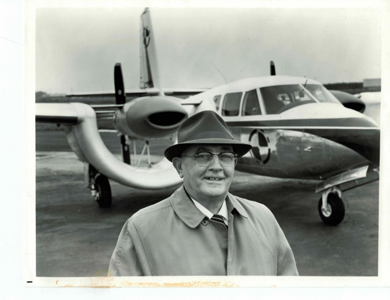 Willard Ray Custer