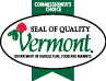 Vermont Seal of Quality