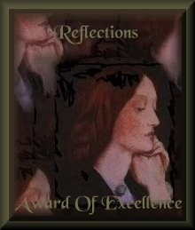 Reflections Award