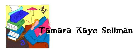 About Tamara Kaye Sellman