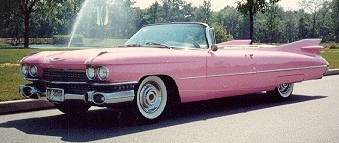 1959 Cadillac Pictures, Click Here