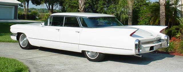 60 Cadillac Page
