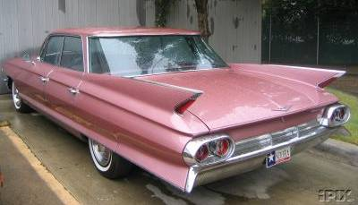 61 Cadillac Page