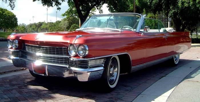 63 Cadillac Page