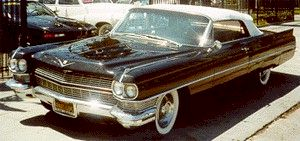 1964 Cadillac Pictures, Click Here