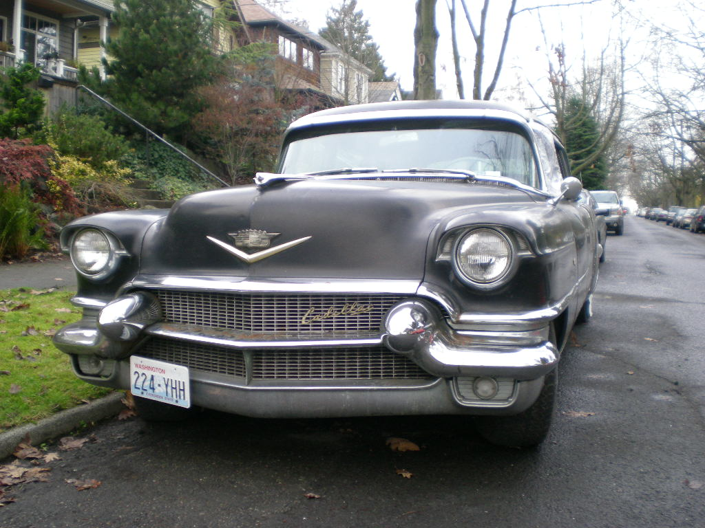 Cadillacs For Sale
