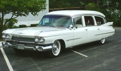 VEHICLE] Cadillac Miller-Meteor? | GTA5-Mods.com Forums