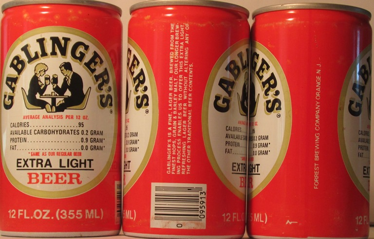 center><b>AMERICAN 12 OZ  CANS: CURRENT & OBSOLETE</b></center>