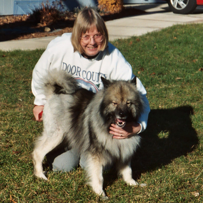 Greta Kees 2003
