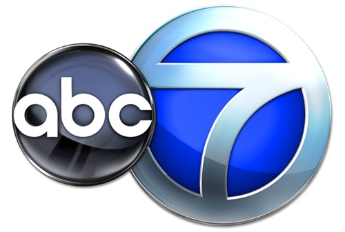 DTV Subchannels Networks 7 1 ABC HD ABC7 Chicago 2 Live Well 3 SD RF Channel 44 Facilities 1000kw 1699 D