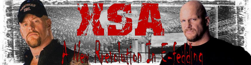 Welcome to the XSA-The New Revolution in E-Fedding!