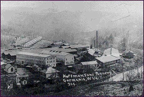 Hoffman's Tannery